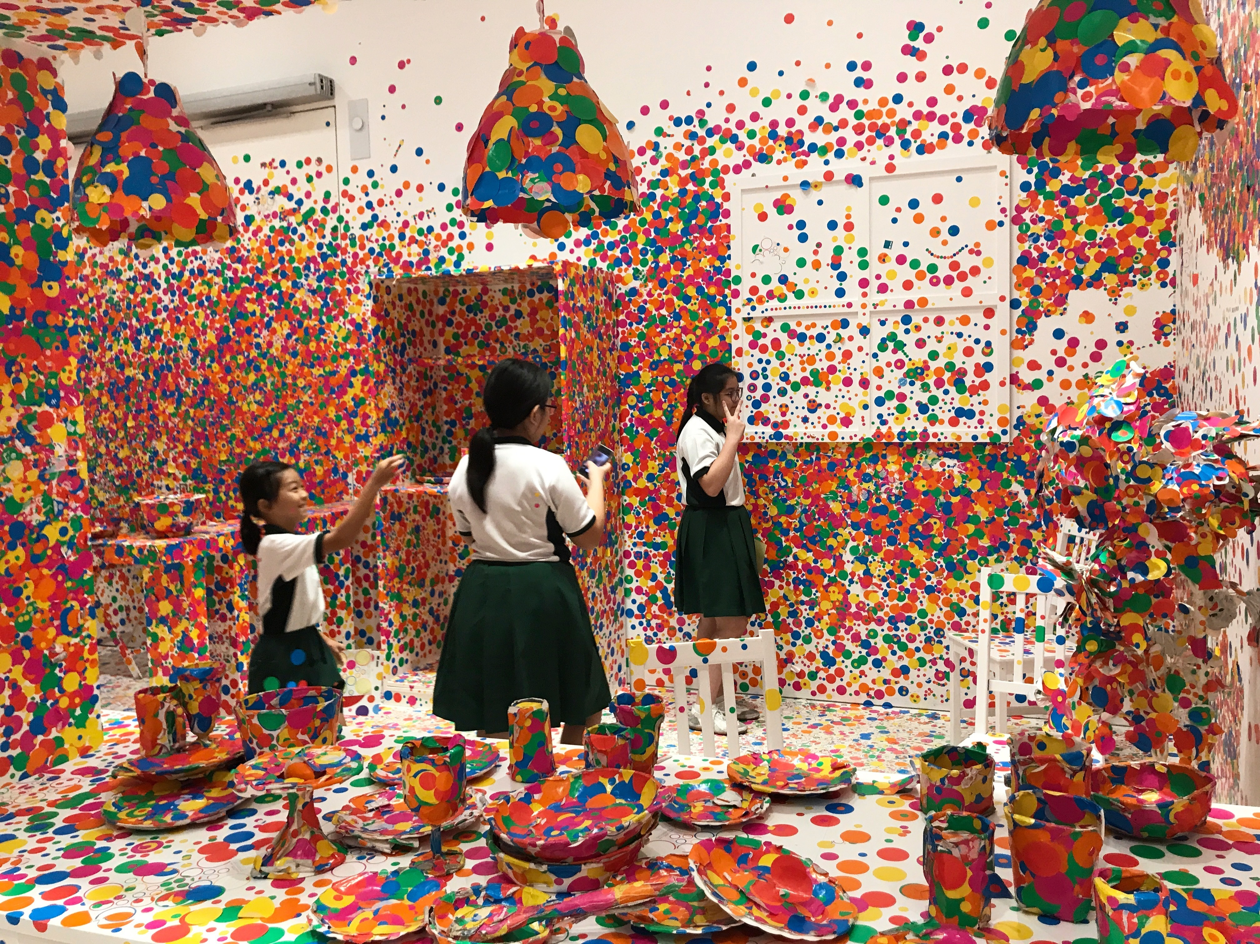 Art club kusama.JPG