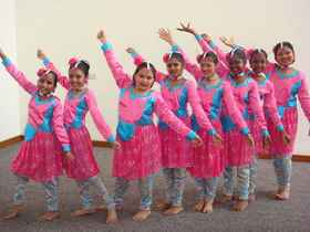 Indian dance is also popular with pupils of other races.jpg
